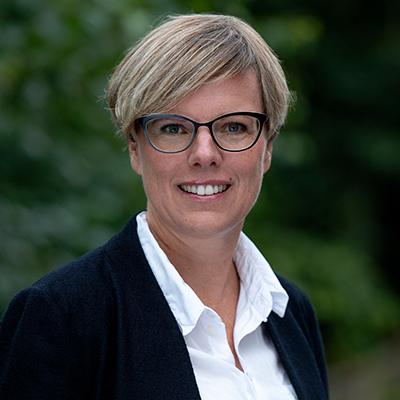Marie Lindebäck