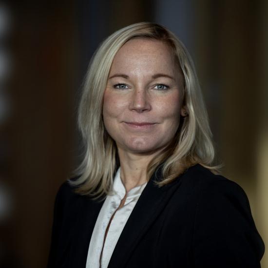 Sara Langvik