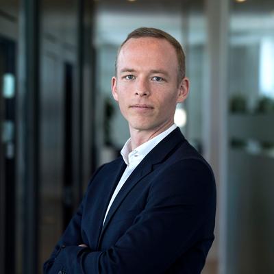 Fredrik Jagersjö Rosell