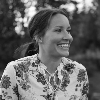 Sofie Mikiasson