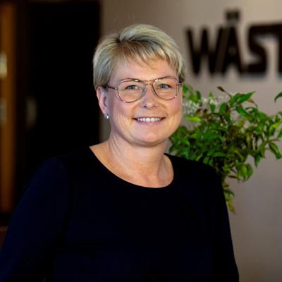 Susanne Liljedahl
