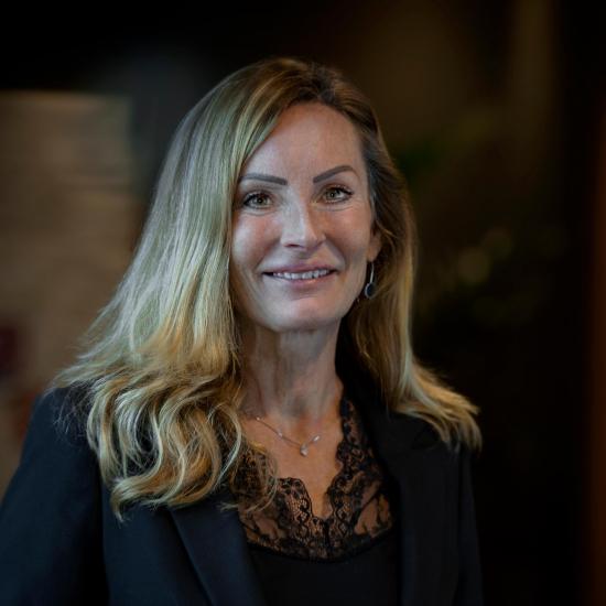 Jenny Heinegren