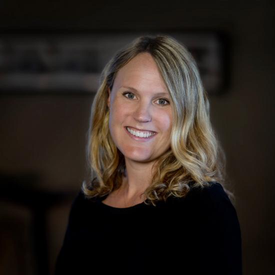 Kristin Lundmark