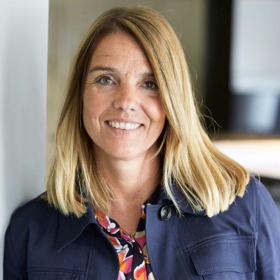 Helene Åsander